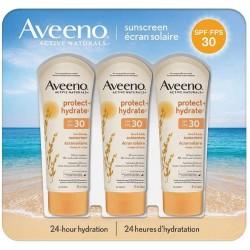 Aveeno Protect + Hydrate...