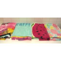Reactive Beach Towel 30x60