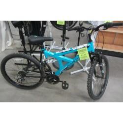 """Dynacraft Gauntlet  24"""" Bike"""