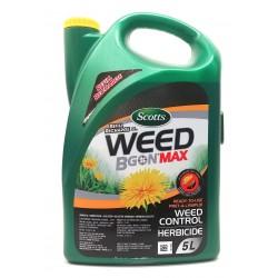 Scotts Weed B Gon 5l