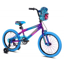 "Genesis Illusion 18"" Bike"