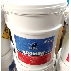 Elite Bromine 22.7 Kg