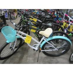 """Huffy Carlisle 26"""" Bike"""