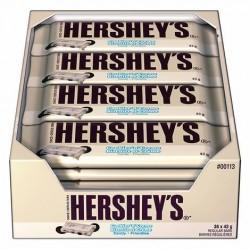 Hersheys Cookies N Creme 36 Ct