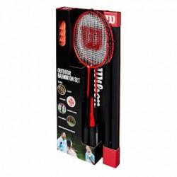 Wilson Outdoor Badminton Set