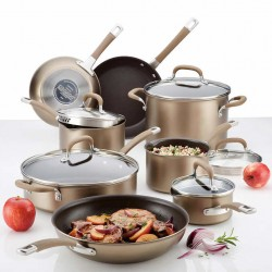 Circulon 13pc Cookware