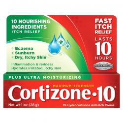 Cortizone Cream