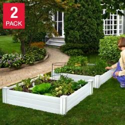 Vita 4' X 4' Raised Garden...