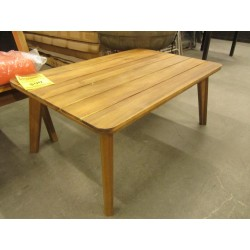 Welwick Outdoor Coffee Table