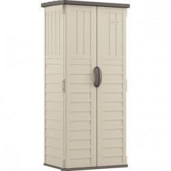 Suncast Vertical  Storage Shed