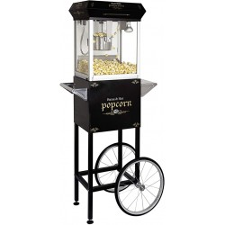 Bullseye 40z  Popcorn Maker