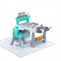 Step2 Creative Desk