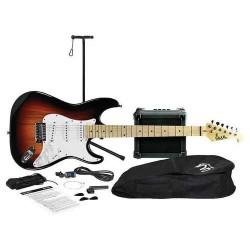 Gwl Electric Guitar Pack