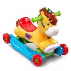 Vtech Gallop N Rock Pony