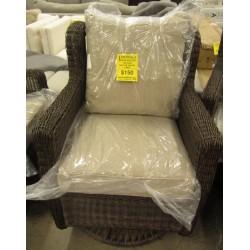 Presidio Rocker Swivel Chair