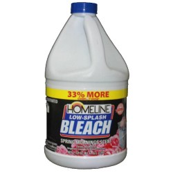 Homeline Bleach 2.39l