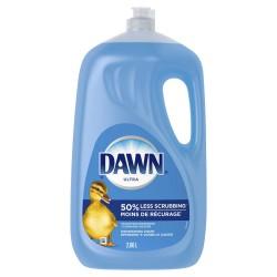 Dawn Dish Soap 2.66 L