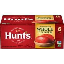 Hunts Whole Peeled Plum...