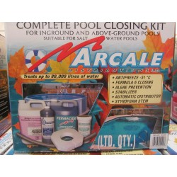 Arcale Complete Pool...