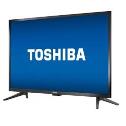 "Toshiba 32"" 720p Led Hdtv..."