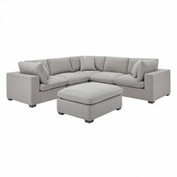Lowell 6pc Sectional