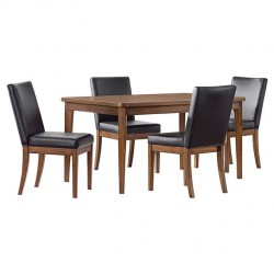 Kelvin 5pc Dining Set