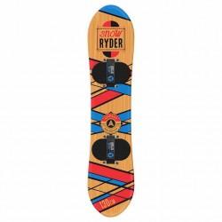Airhead Snow Ryder Hardwood...