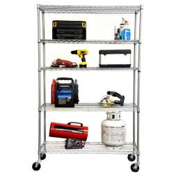TRINITY 5-Tier Shelf