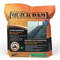 Quick Dam 10ft Flood...