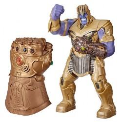 Avengers Power Punch Figure...