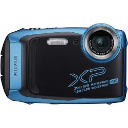 Fuji Finepix Xp140...