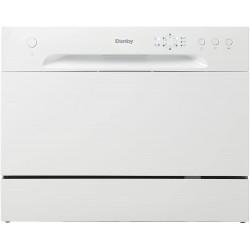 """18"""" Dishwasher DDW621WDB"""
