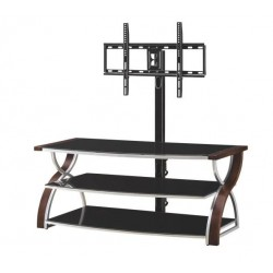 """WHALEN 54"""" 3-IN-1 TV STAND..."""