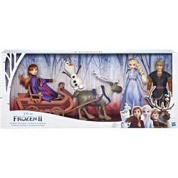 Frozen 2 Figures