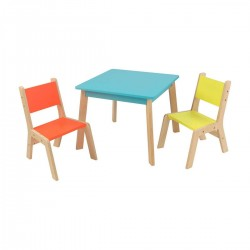 Kidkraft Highlighter Table Set