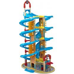 Super Vortex Racing Tower