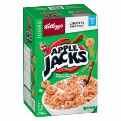 Apple Jacks Cereal 1.1 kg