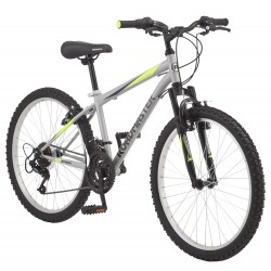"Roadmaster 24"" mountain bike"
