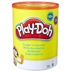 Playdoh Canister
