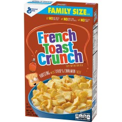 French Toast Crunch 538g