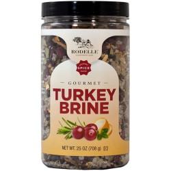 Turkey Brine 708g