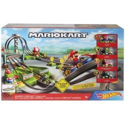 Mariokart Circuit Track Set
