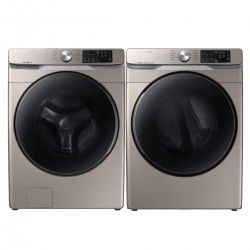 Samsung Laundry Pair 5.2...