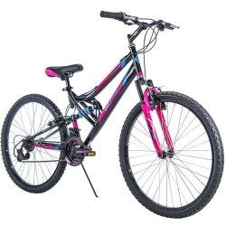 "Huffy Trail Runner 26"" Bike"