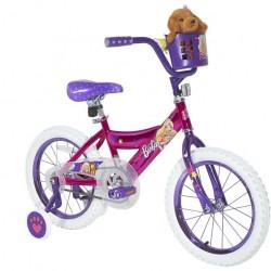 """Dynacraft 16"""" Barbie Bike"""