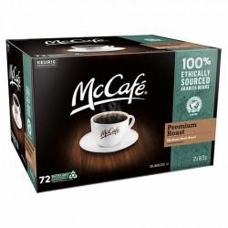 Mccafe 72count Premium Roast