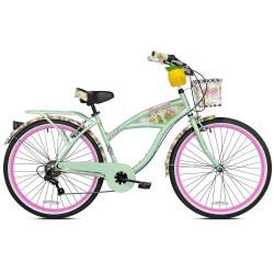 Margaritaville Cruiser Bike