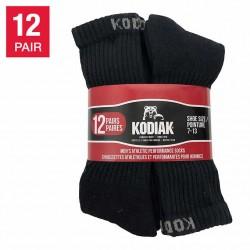 Kodiak Mens Athletic Sock...