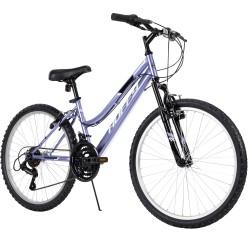 """Huffy Rock Creek 24"""" Bike"""